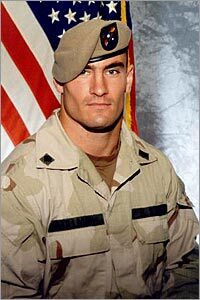 Pat Tillman Friendly Fire Controversy | RM.