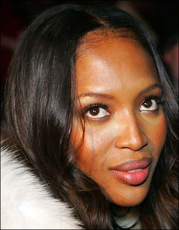 naomi campbell hot. Naomi Campbell won#39;t face