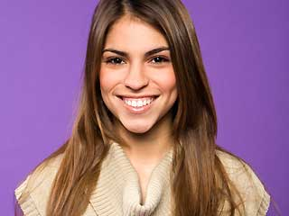 Consider, that Antonella from american idol opinion