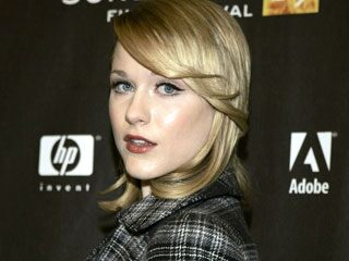 Evan Rachel Wood Defends Recent Split From Marilyn Manson ...