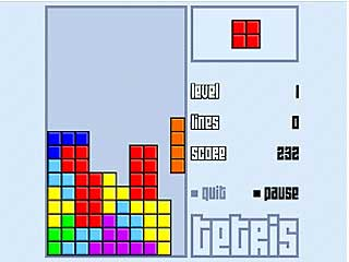 Study: Tetris Is Good for Your Brain