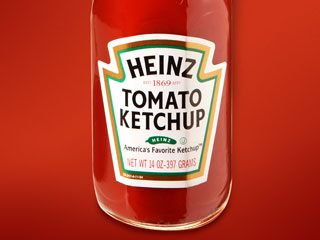 Heinz changing ketchup recipe to slash salt