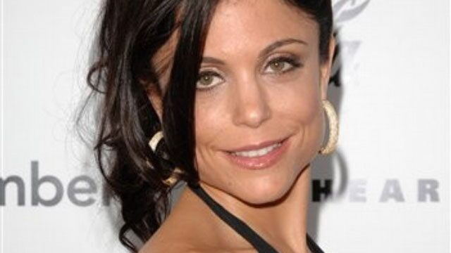 bethenny frankel peta shoot. ethenny frankel fat pictures.