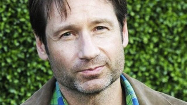 tea leoni david duchovny. Duchovny#39;s comments come just