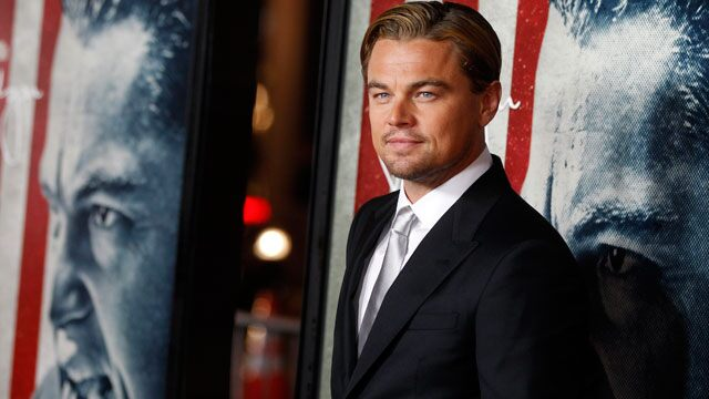 Leonardo DiCaprio, Clint Eastwood Hedge on J. Egar Hoover's Sexuality While ...