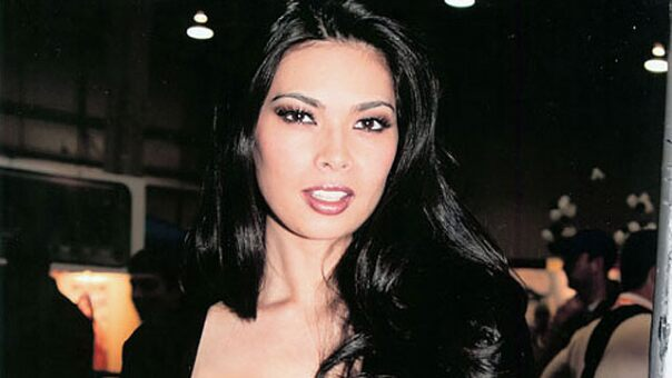 Tera Patrick is one of the biggest names in the adult industry ? but ...
