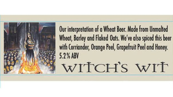 "Beer in Baltimore: Lost Abbey's ""Witch's Wit"" Label Causes Stir"
