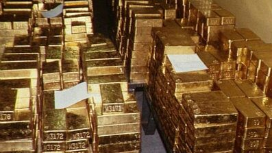 8 000 Gold Amp Where Did Fort Knox Gold Go In Light