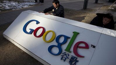 Report: Google to Shut Down in China April 10