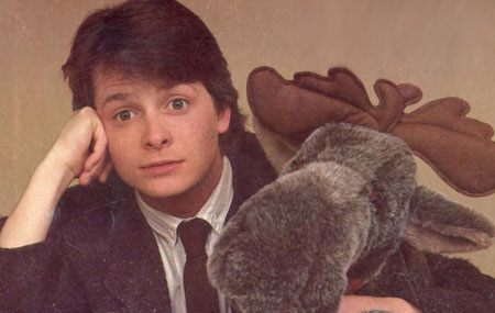 Then  Now: Michael J. Fox - Sitcoms Online Message Boards - Forums