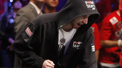 Canadian Wins World Series of Poker, $8.94M