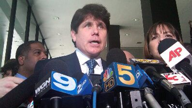 rod blagojevich corruption trial