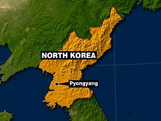 North Korea | Map | Government - FOXNews.com