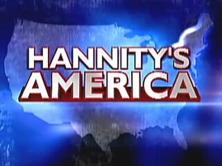 "Hannity""s America movie"